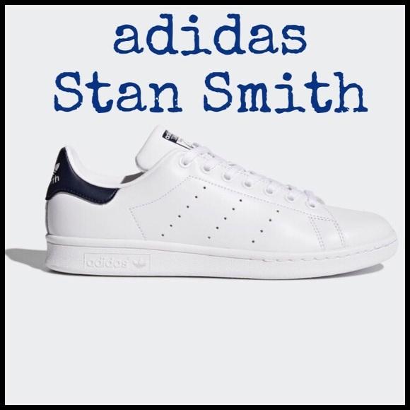 e2dc04446 adidas Shoes | Stan Smith Classic Unisex Size 8 | Poshmark